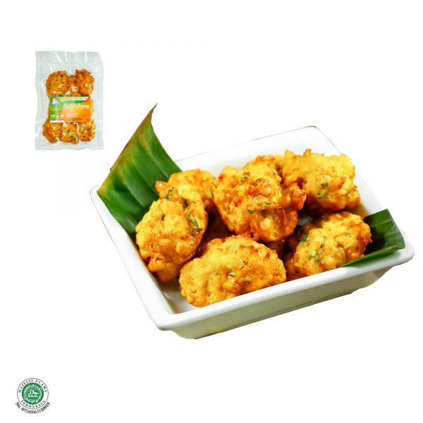 Fresh Frozen Food Dadar Jagung